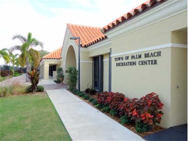 Palm Beach Recreation Center