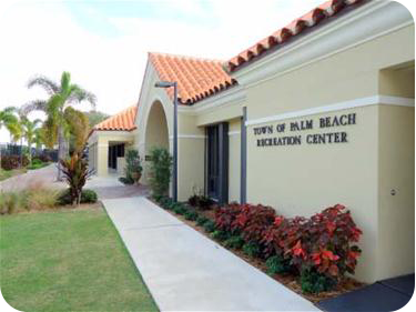 Palm Beach Recreation Center