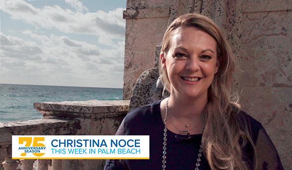 This Week In Palm Beach 3-8-2019