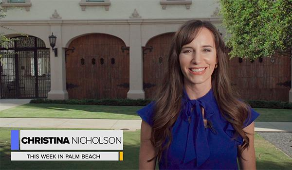 This Week in Palm Beach 20181019