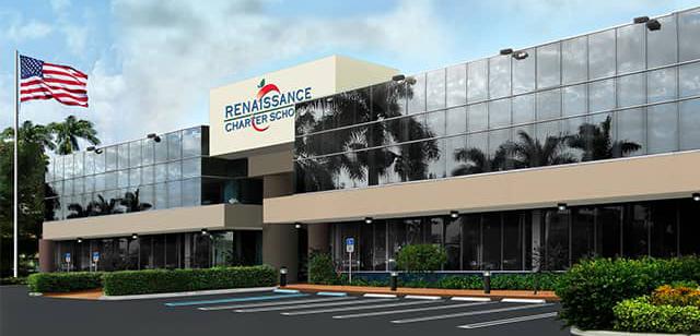 Renaissance Charter School at West Palm Beach