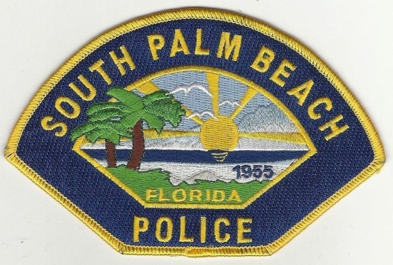 south palm beach police