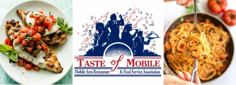 Taste of Mobile 2019