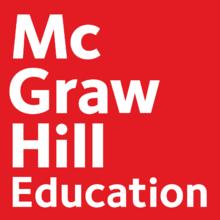 McGraw Hill Education logo