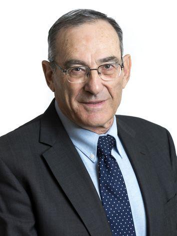 Eytan Gilboa