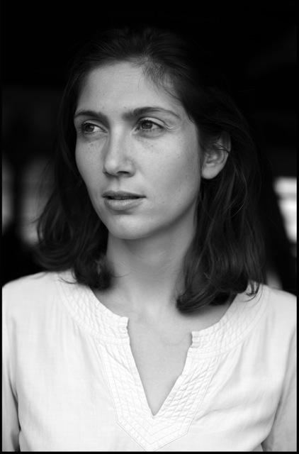 Manon Pignot