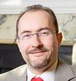 Ibrahim Sirkeci