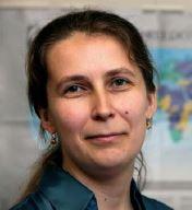 Olena Nikolayenko