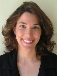 Tana Johnson