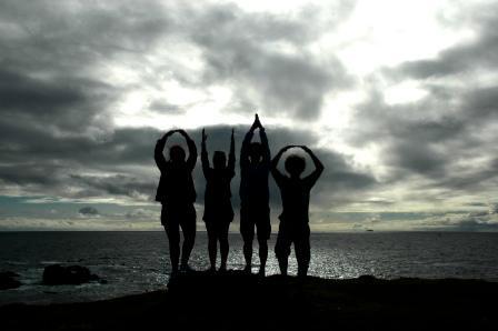 O-H-I-O Ireland