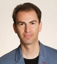 Gregg Brazinsky