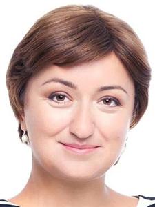 Olga Kamenchuk