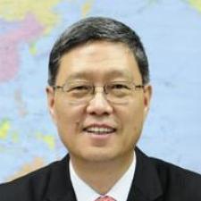 Ambassador Yafei He