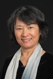 Wang Zheng