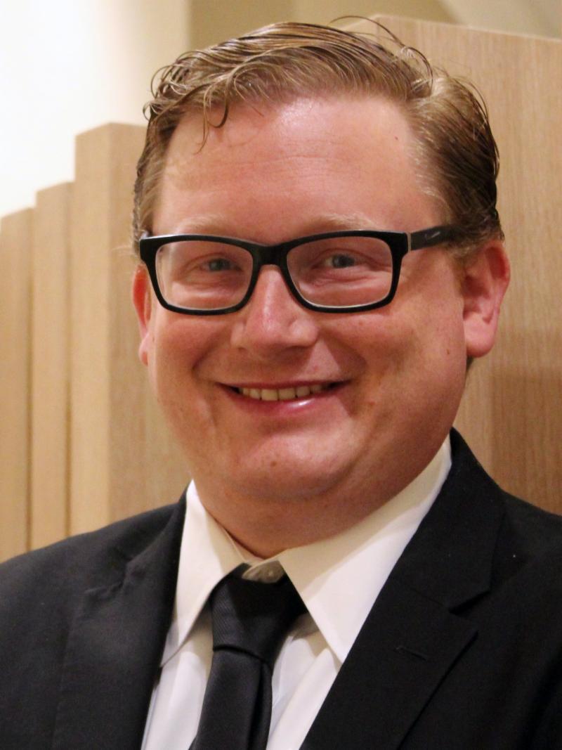 Zachary Matusheski