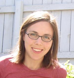 Lisa Libby
