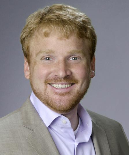 Jesse Driscoll