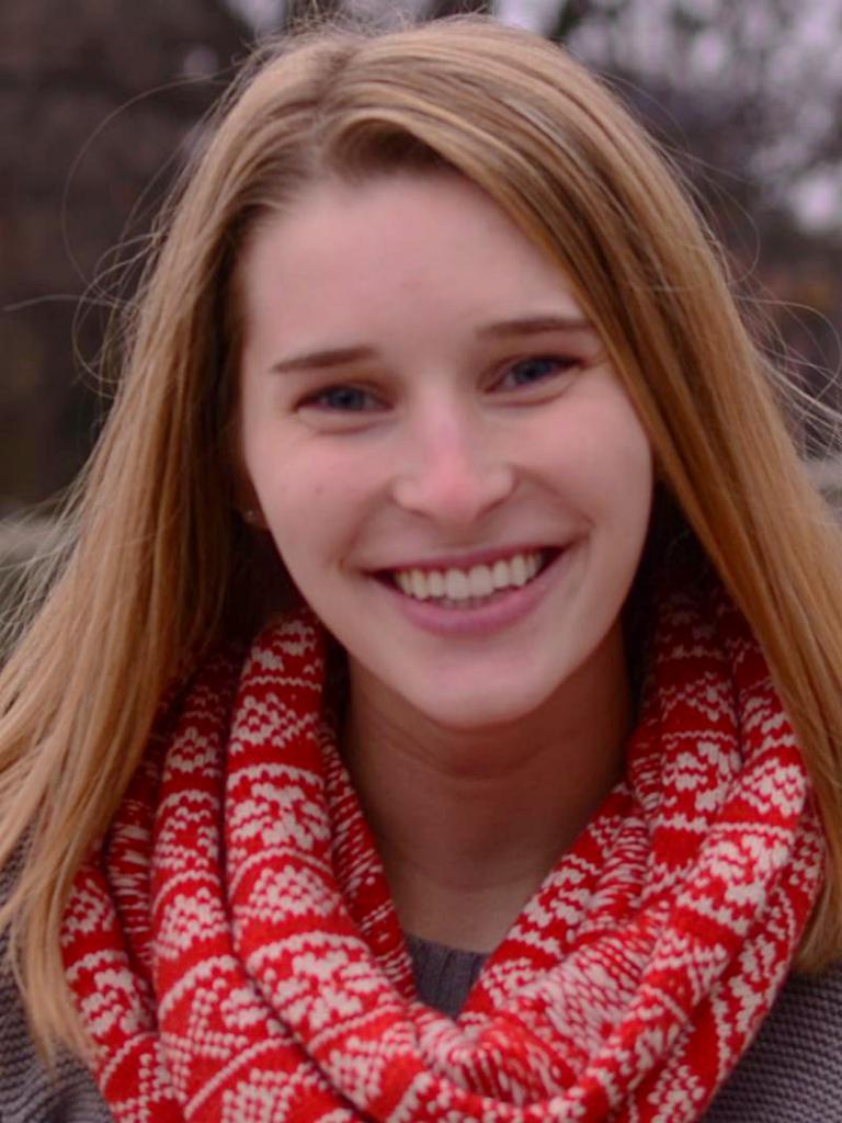 Abigail McGowan