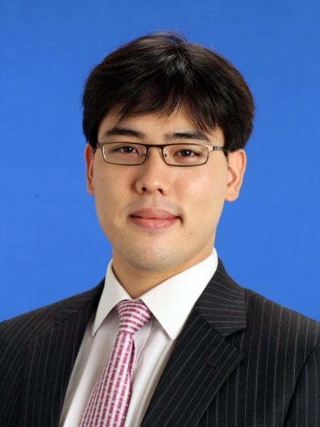 Daniel Ahn