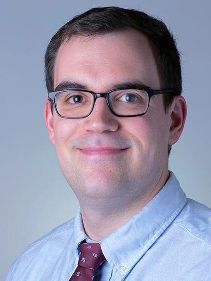 Stephen Macekura