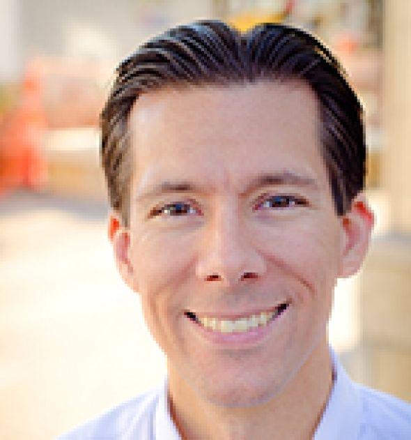 Paul D. Miller