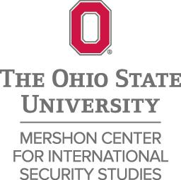 Mershon Center logo stacked