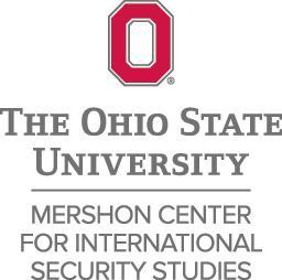 Mershon Center logo stacked