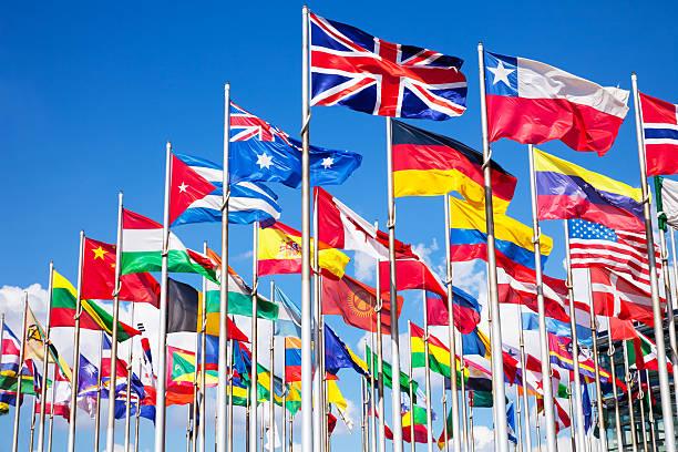 Flags CCWA