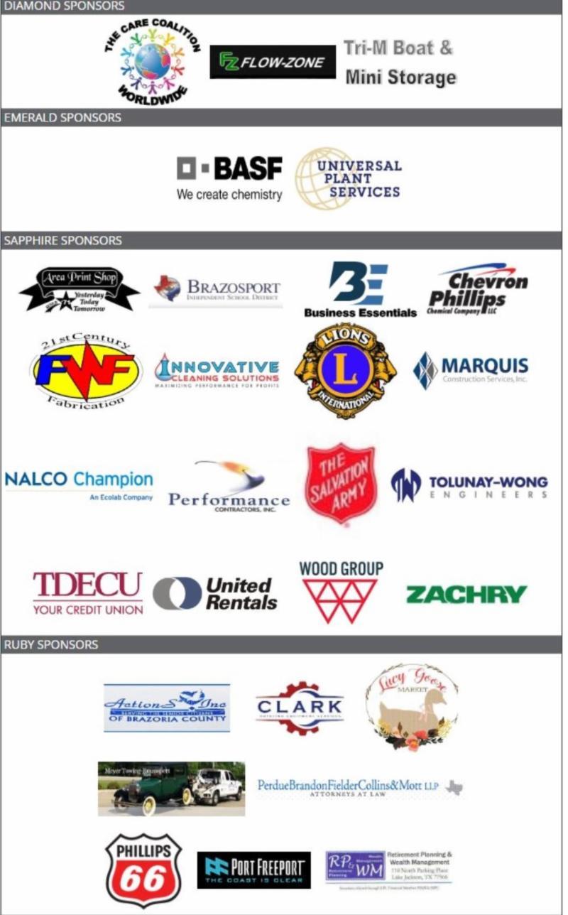 CW sponsors 2019