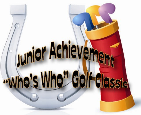 Golf graphic 2011