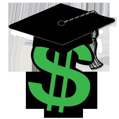 Scholarship $sign