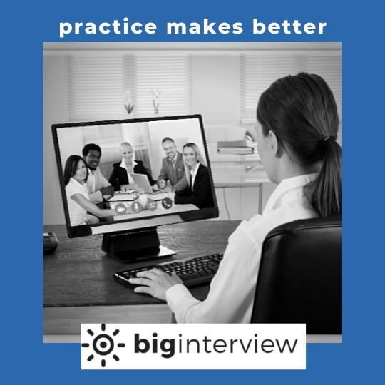 big interview image