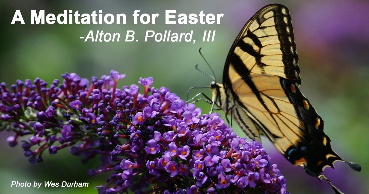 Easter Meditation