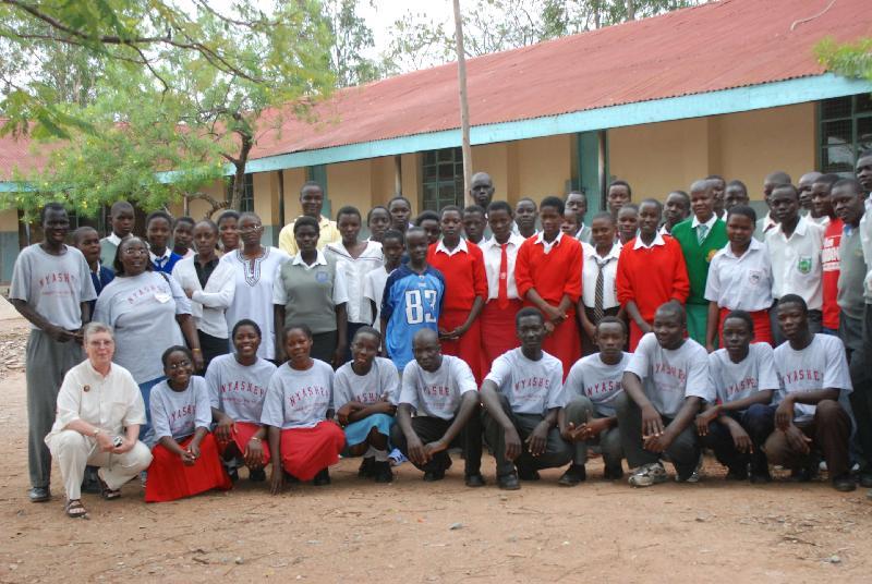2008 students