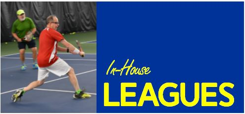 InHouse League