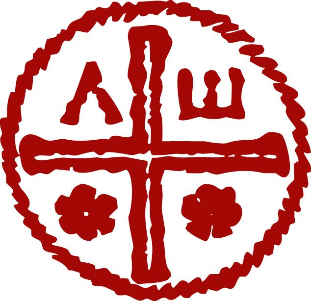 Centering Prayer Red
