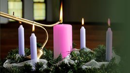 Advent Wreath Cropped