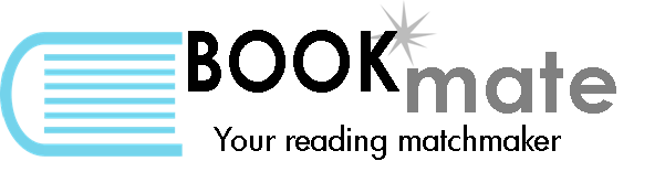 Bookmate long logo