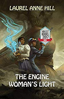 Engine Woman's Light Cover