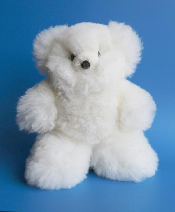 Alpaca Bear