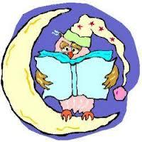 book fair and PJ night