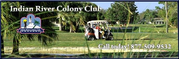 Fall Golfing at IRCC