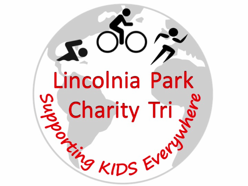 Lincolnia Park Charity Tri