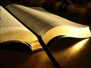 bible open 2