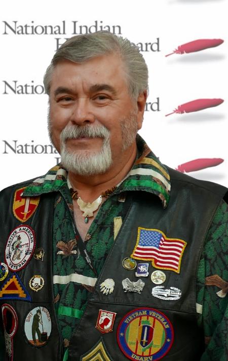 NIHB Chair Smith