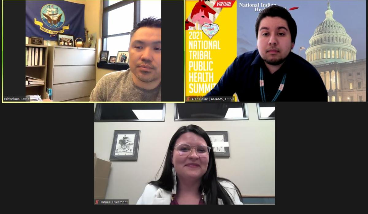 Native Youth Panel