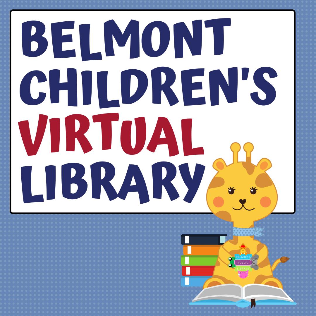 Belmont Children's Virtual Library