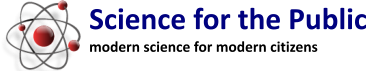 Science for the Public logo