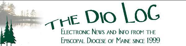 The Dio Log