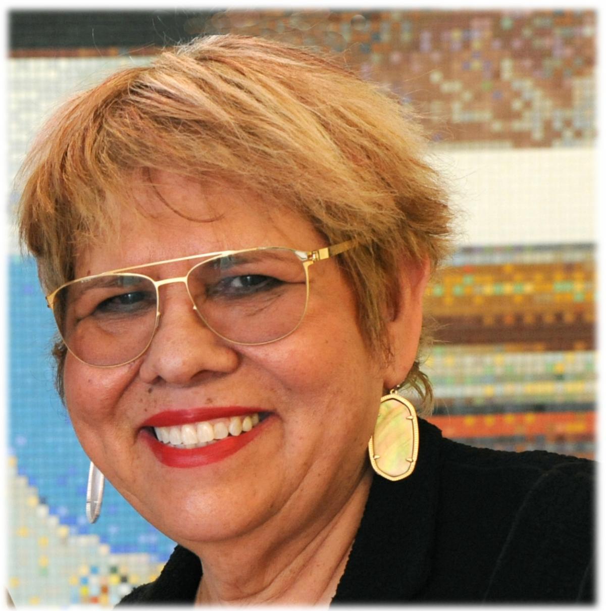 Laura Rendon